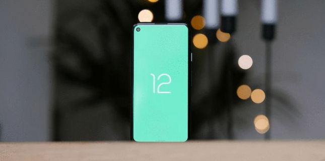 OPPO Find X3 ColorOS 12 × Android 12内测申请官方安装包图1