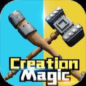 创造与魔法2021
