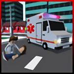 我的救护车