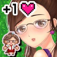 爱情和生活模拟RPG