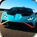 超跑自由驾驶模拟器