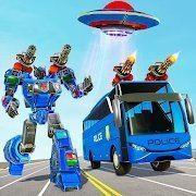 太空飞船机器人