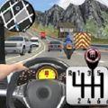 汽车驾校模拟器2021