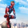 飓风超级英雄无限能源版