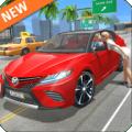 日系汽车模拟器游戏