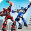 大型机器人环战游戏官方版