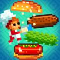 超级汉堡时间游戏中文版